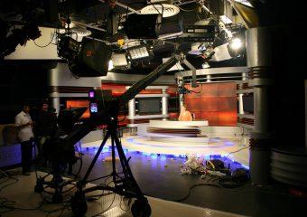 TV Stüdyoları