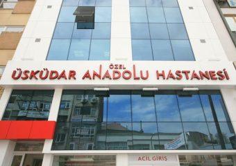 Üsküdar Anadolu Hastanesi