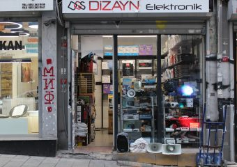 Dizayn Elektronik